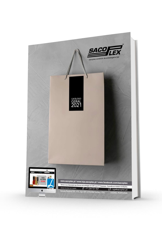 Sacoplex - Catálogo Geral