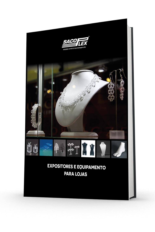 Sacoplex - Catálogo Expositores e Acessórios Lojas