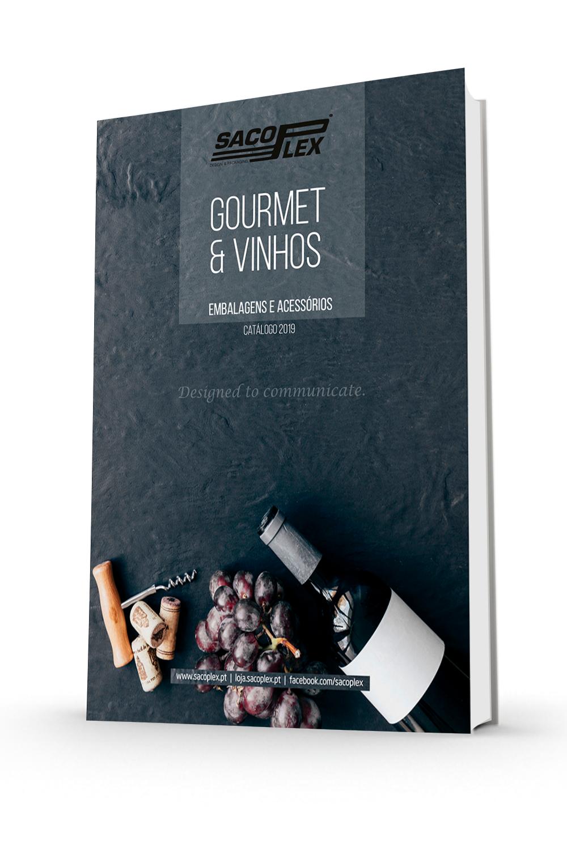 Sacoplex - Catálogo Gourmet
