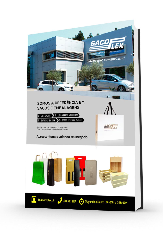 Sacoplex - Catálogo Sacos e Embalagens